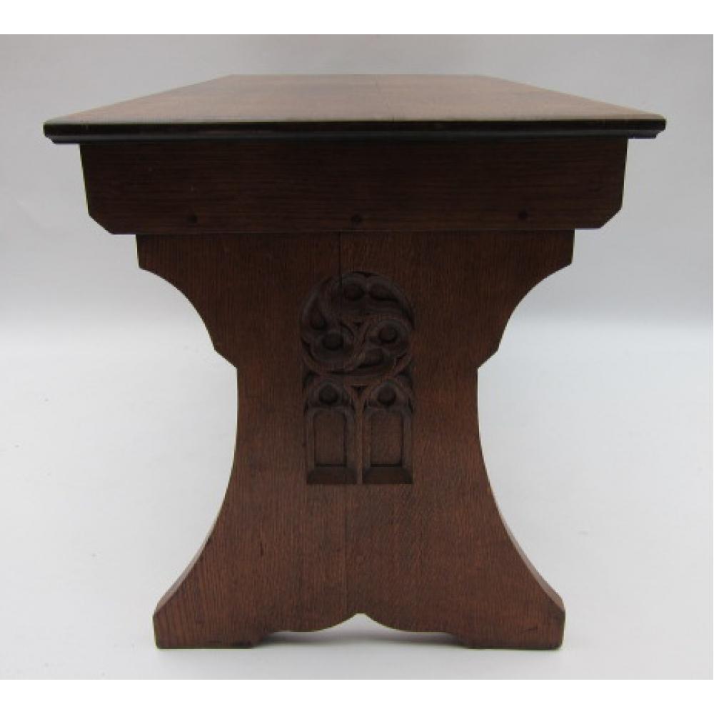 arts and crafts table. Black Bedroom Furniture Sets. Home Design Ideas