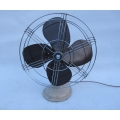 Large size table fan